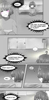 Frisk and Chara - Ch 3: Page 35 (End of Ch.3)