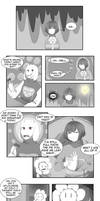 Frisk and Chara - Ch 4: Pg 9