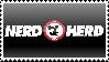 NERD HERD by CrazyCatzilla