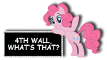 Breaking the 4th Wall Stamp by Sonic-chaos