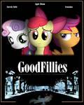 Good Fillies Poster