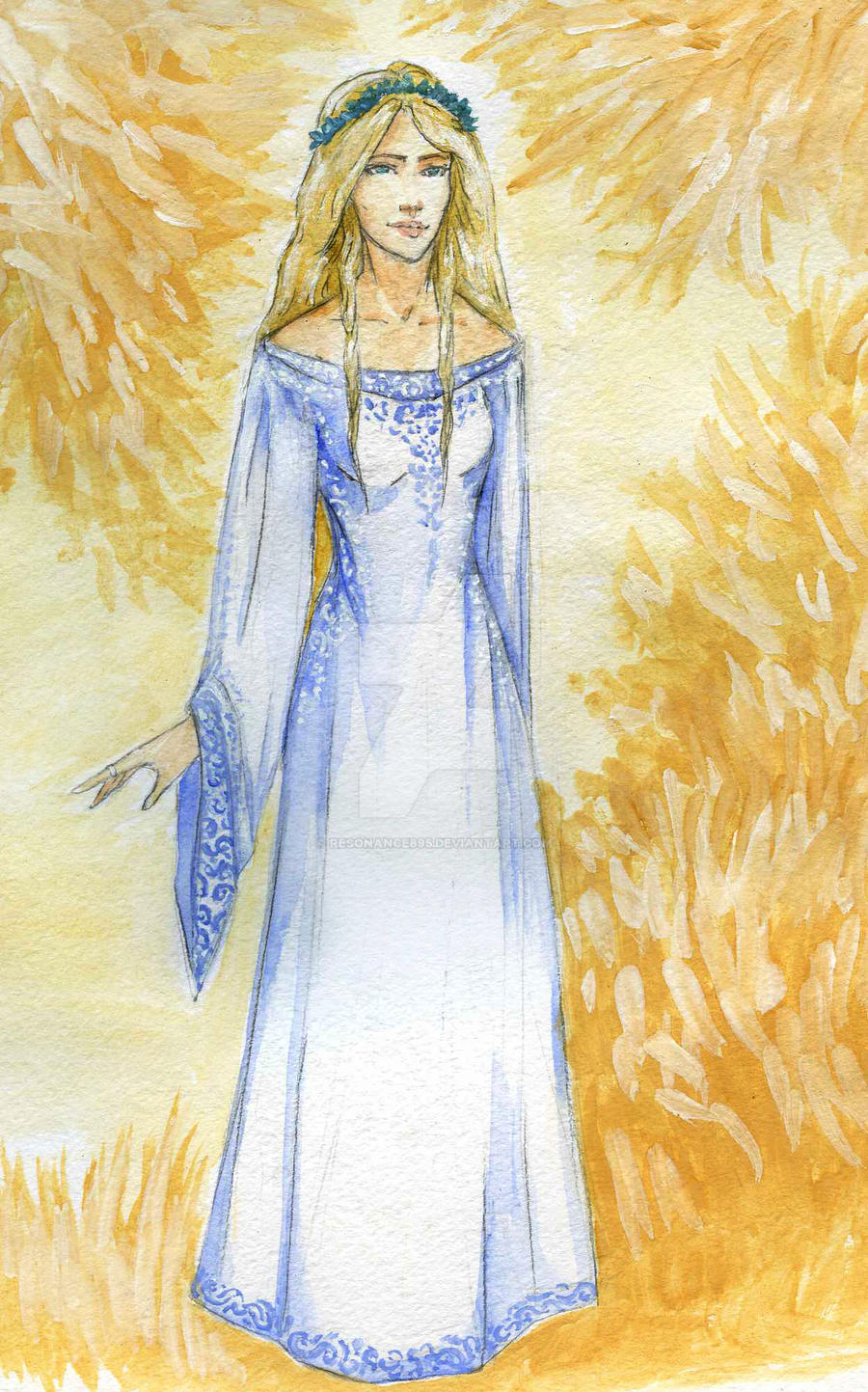 Galadriel by resonance895