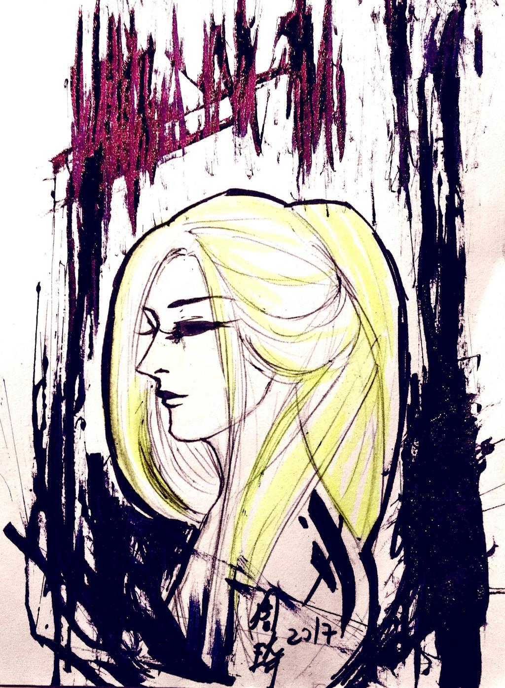 ink by ZQ42