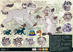 Boo Reference Sheet 2013
