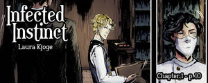 Infected Instinct - Chapter 01 - p.10