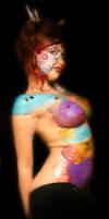 Melissa by CelestialPearl