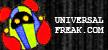 UF Web Banner by CelestialPearl