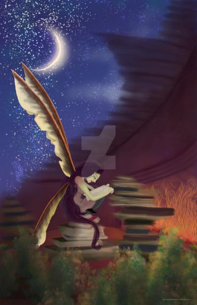 The Learning Zeitgeist by CelestialPearl