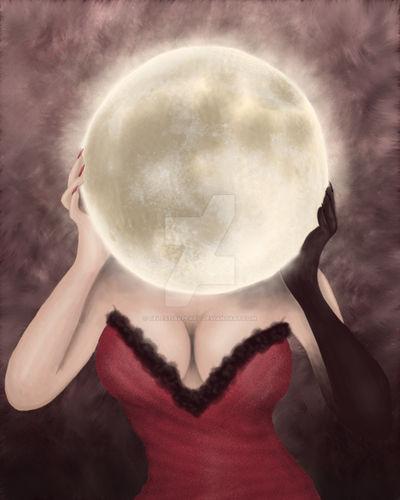 Moon Madam
