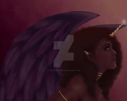 AURORA, Goddess Of Dawn