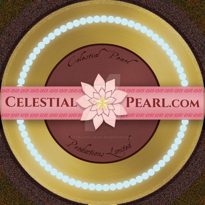 Celestial Pearl 2020 Mandala