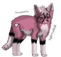 The-Lovestruck-Fox