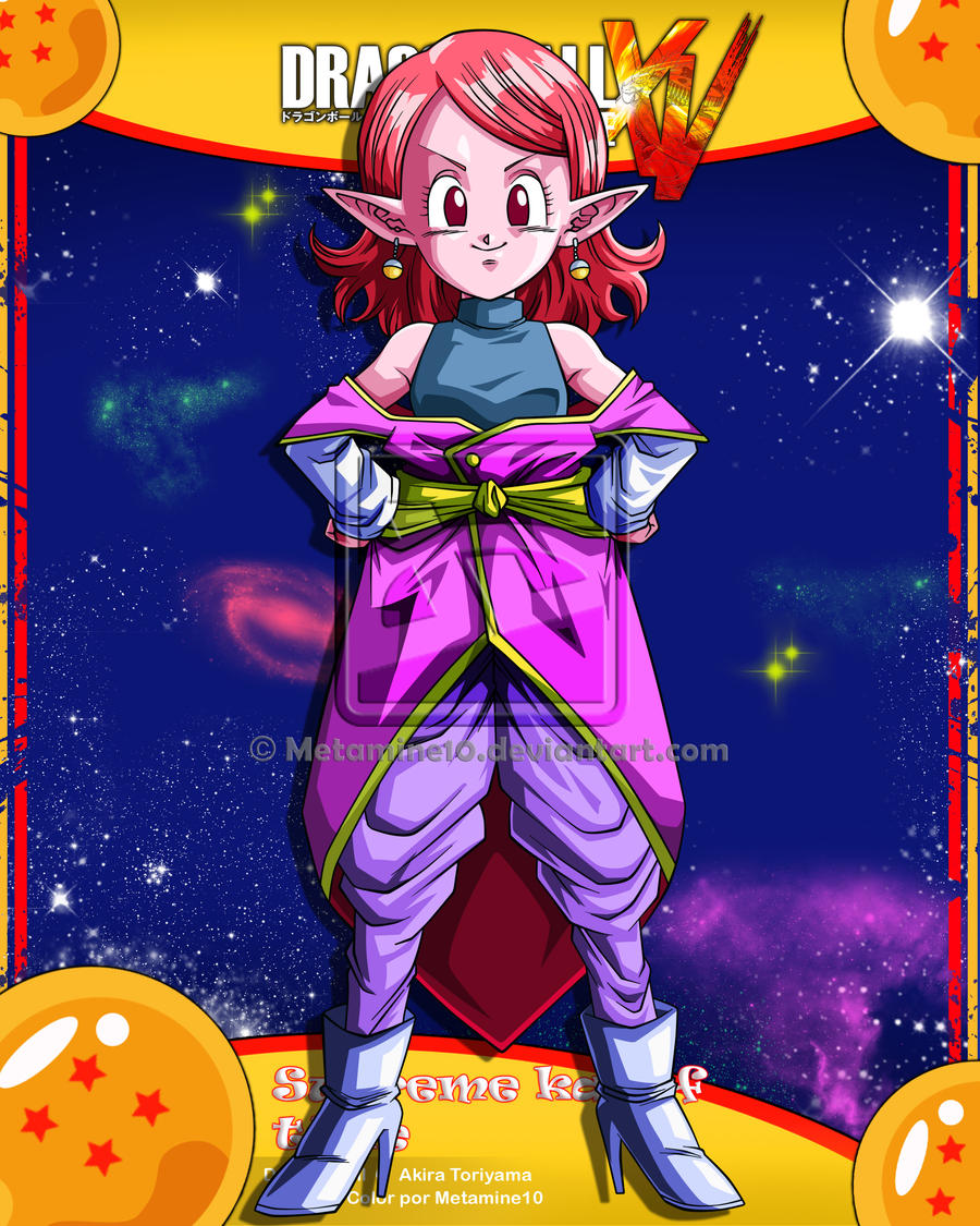 Manga dragon ball multiverse latino dating 1