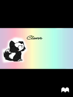 Clover by CloverKat1015