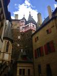 Burg Eltz by JeanneValjeanne