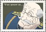 -Grumman ships Royai- Stamp by NoVaNoah