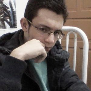ErixOliver's Profile Picture