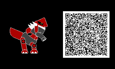 Pokemon formee - groudon by alucardserasfangirl