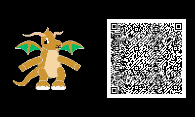 Freakyforms deluxe dragonite by alucardserasfangirl