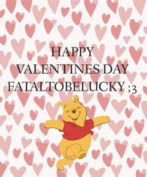 Happy Valentine's Day fatal :3