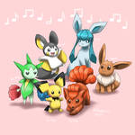 The Musical Six