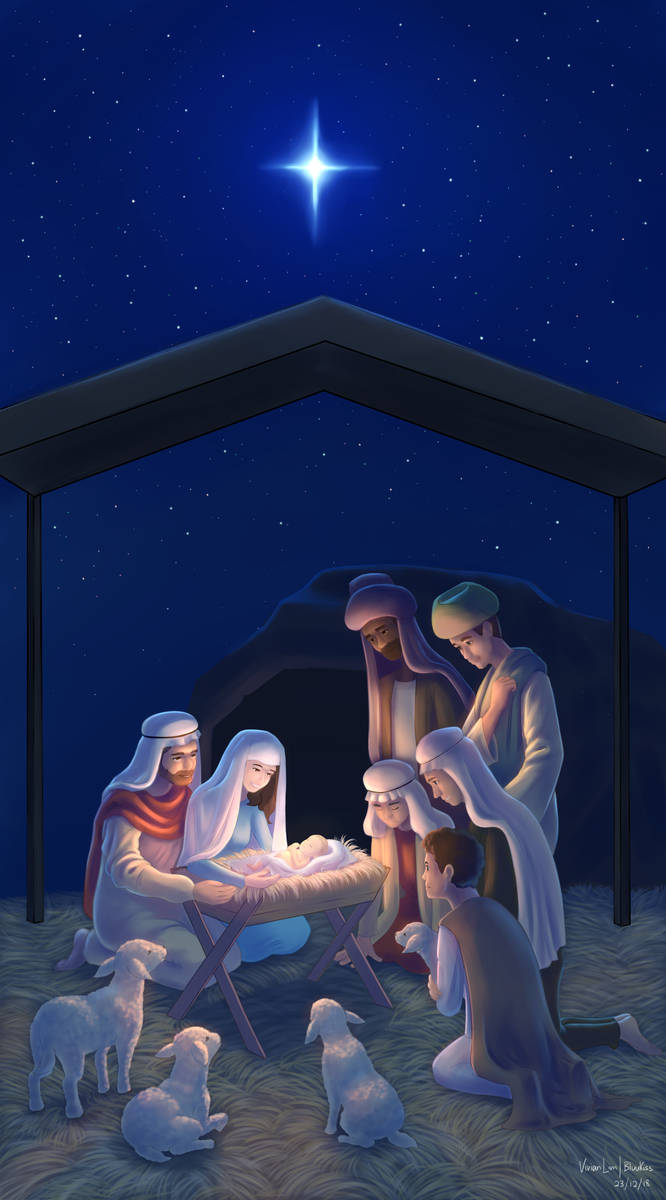 Christmas 2018: The True Meaning of Christmas