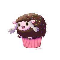 RTGame's Cupcake