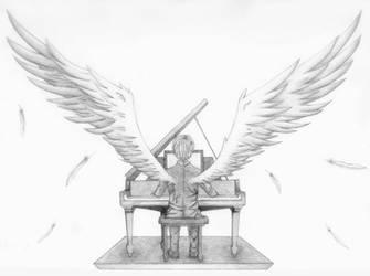 Deemo - Wings Of Piano [Hans]