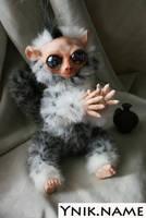 Astral Monkey Laurie by Ynik-name