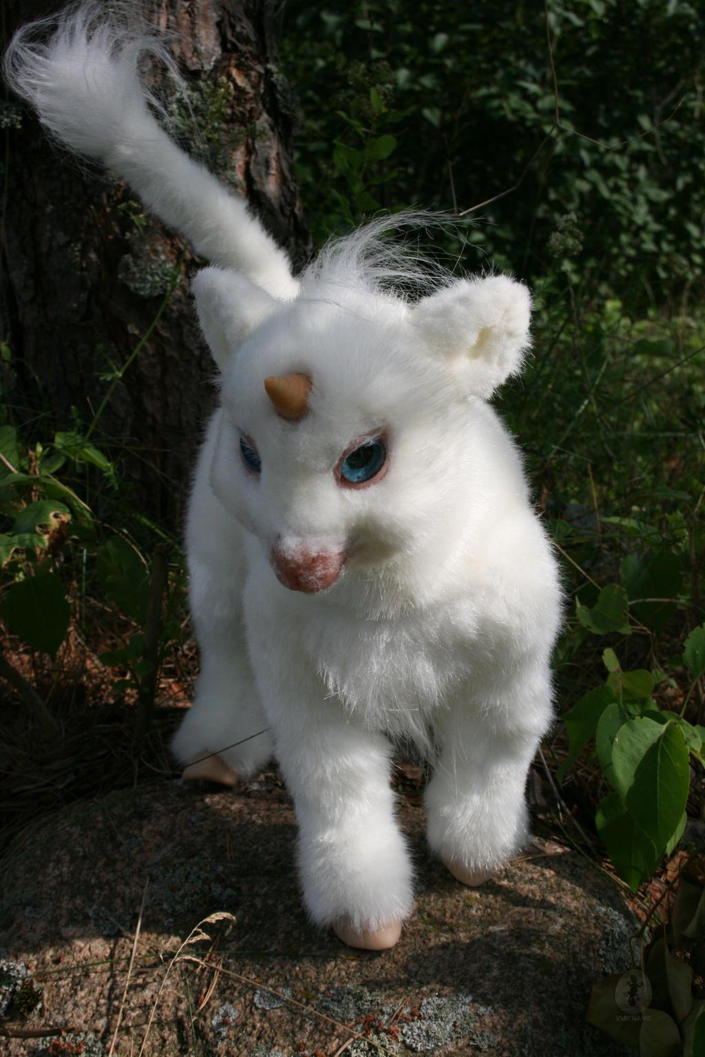 little unicorn by ynik name on deviantart