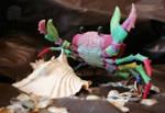 Poison Crab Doll