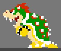 Bowser by MegaMidbus