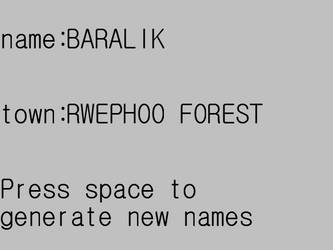 Random Clan Name Generator Fortnite