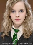 Hermione Granger - Slytherin