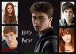 Potter / Weasley's Family by ElizabethBlackMalfoy