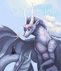 Disney's Dragon Rider by BootifulRoses