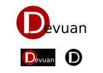 My attempt at creating a Devuan logo