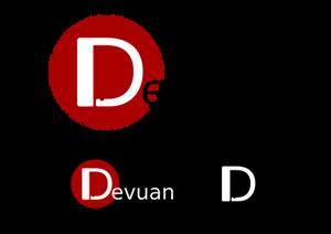 My attempt at creating a Devuan logo