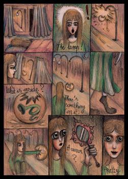 Comic Mirror pg1