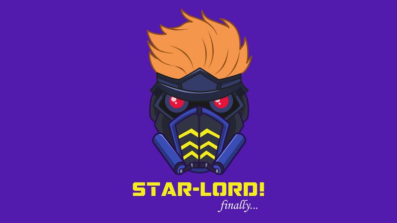 Star-Lord by ptmutant