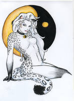 S'No Leopard by CatAstropheBoxes