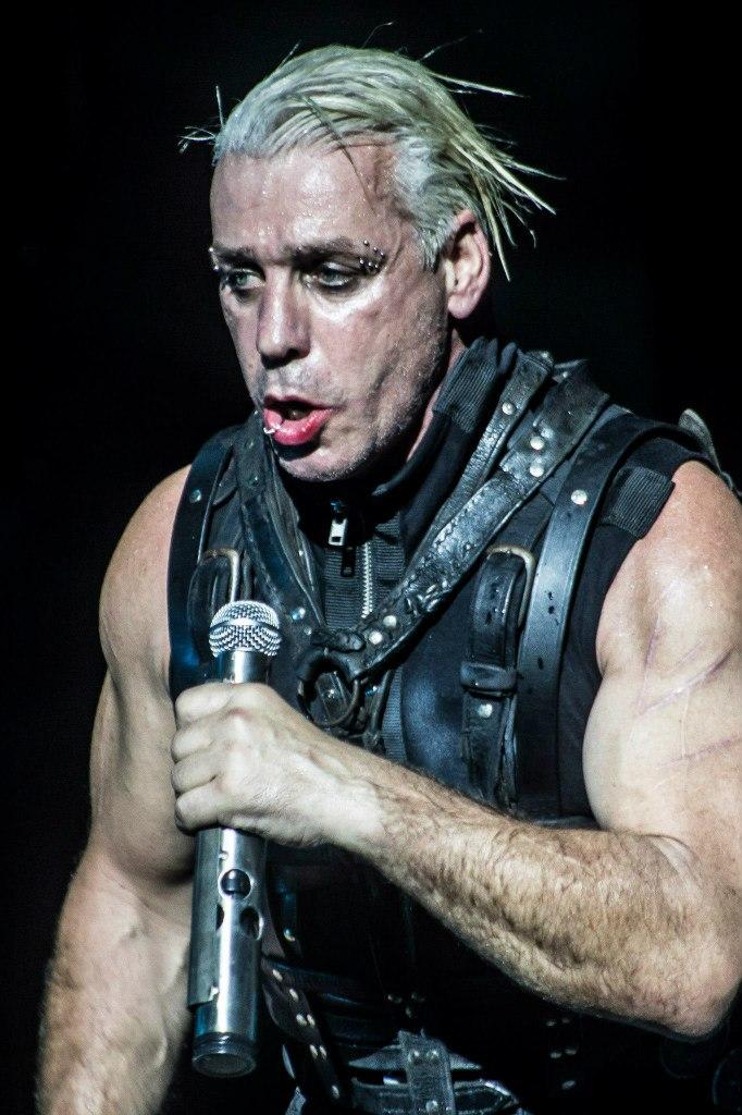 Tim Lindemann