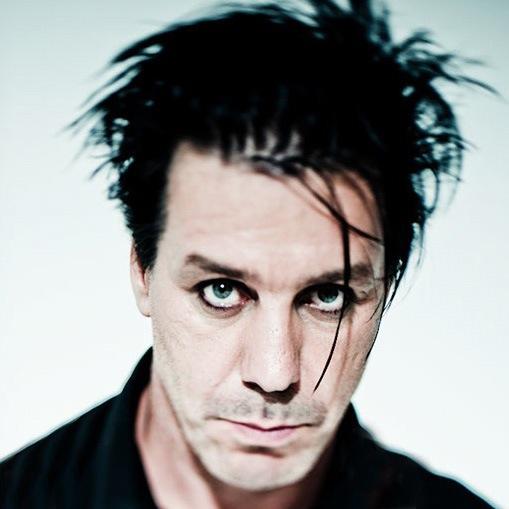 Till Lindemann by Rammcutegirl ... - till_lindemann_by_rammcutegirl-d64b1hg