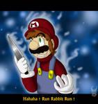 MTMB-Insane Mario