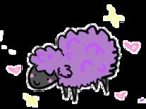 Sheepie by Fancy-Tramp