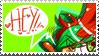 Squeaker-Dee FanStamp by Fancy-Tramp