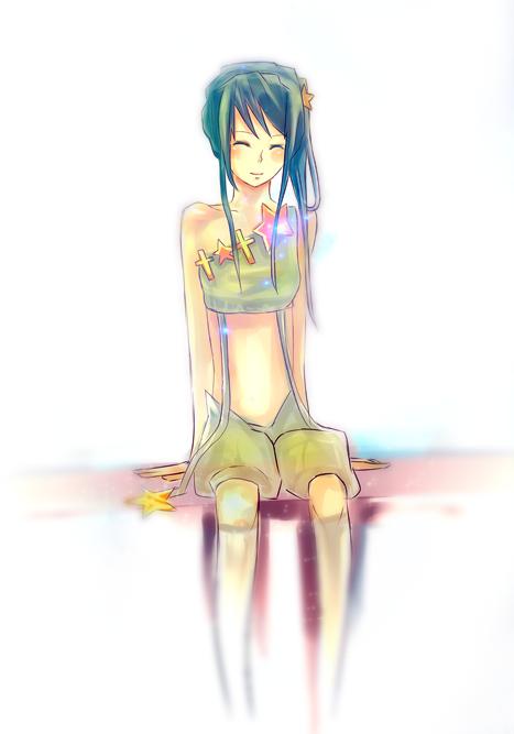 Sairyoku by Duduru