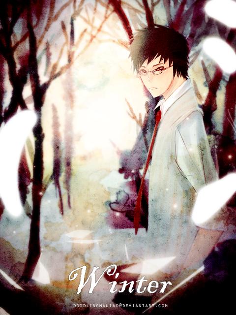 -Winter- by Duduru
