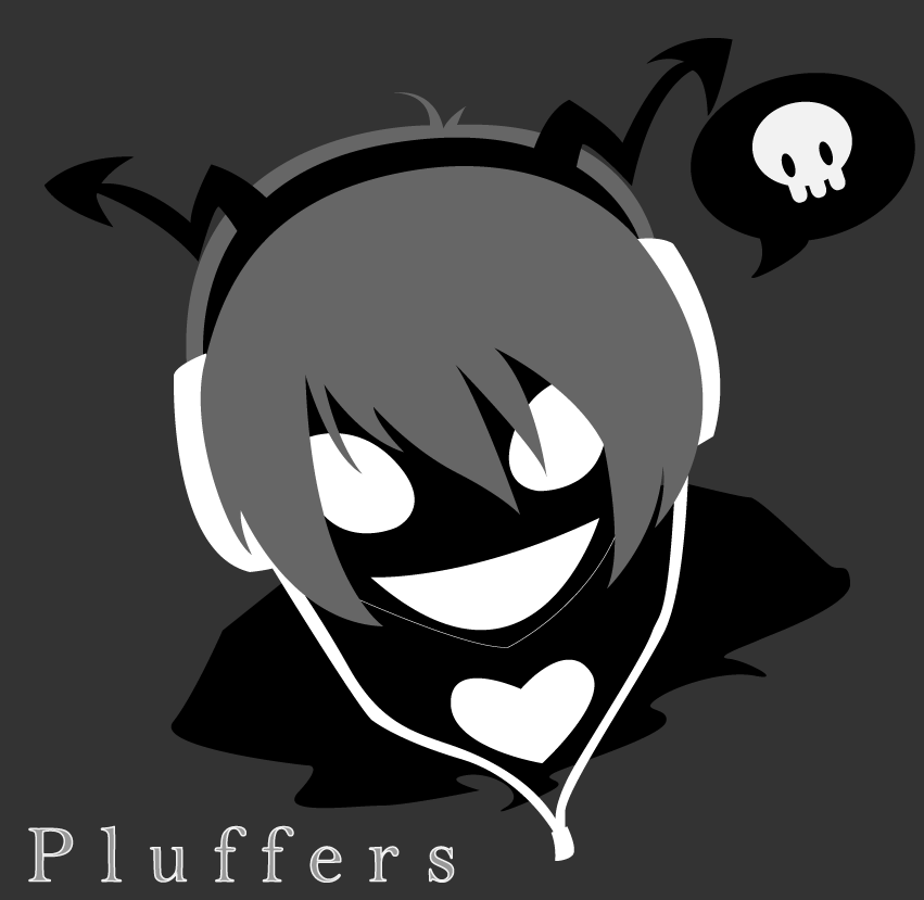 Pluffers freebie by MagnaStorm