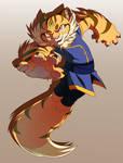 Kung Fu Kitty II